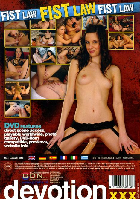 Xxx dvd fisting beautiful