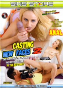 Casting new faces #2