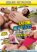 Casting new faces #3