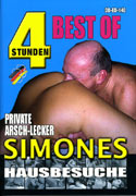 Best of Home sex with Simone, 4 hours