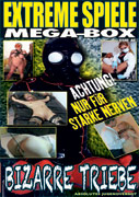 Extreme Games - Mega Box