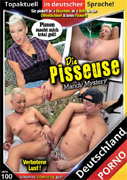 The Piss Bitch - Mandy Mystery