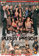 Mad Sex Party - Pussy Prison