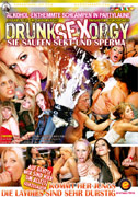 Drunk Sex Orgy - Crazier by the dozen
