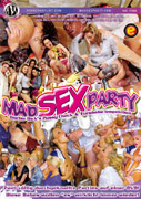Mad Sex Party-Pussy check with doctor dick-Eurobabe Inspection