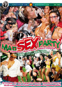 Mad Sex Party - Creamy Fuck Fling - How To Be a Proper Woman