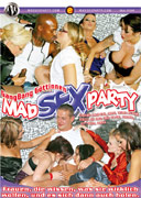 Mad Sex Party - Gangbang Goddesses