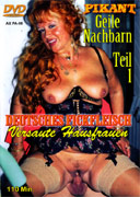 German fucking flesh #1