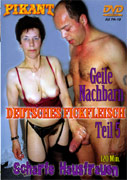 German fucking flesh #5
