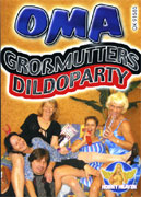 Grandmothers Dildo Party
