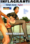 Fetish zone: Nylon - Amazones