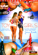 Extremely nasty toy girls