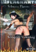 Schwarze Flamme Silverline: Spanking connection