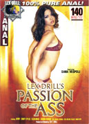 Passion Of The Ass