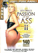 Passion Of The Ass #2