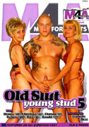 Old Slut young stud #5