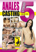 Anal Casting, 5 hours