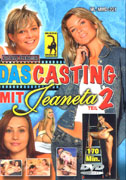 Casting with Jeaneta #2