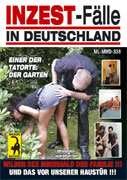 Incest cases in Germany