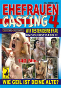Casting of Wives #4