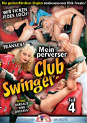 My perverse swinger club #4