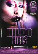 Dildo Girls The movie Picture Front Cover