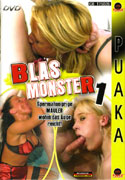 Blowjob monsters #1