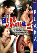 Blowjob monsters #2
