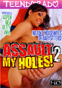 Assault my holes! #2