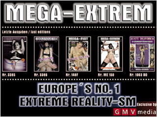 Teen dvd extreme